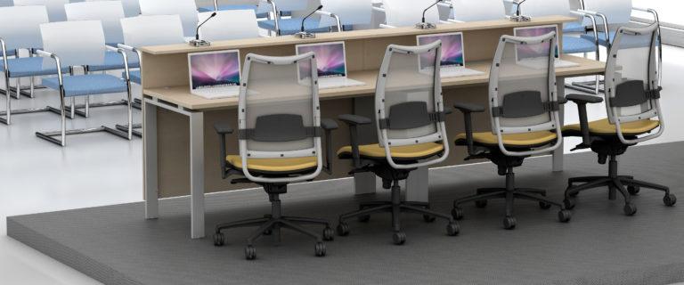 Desk esix