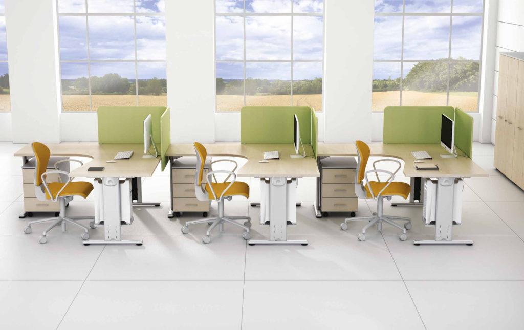 Uffici operativi imo progettazione e produzione mobili for Uffici operativi