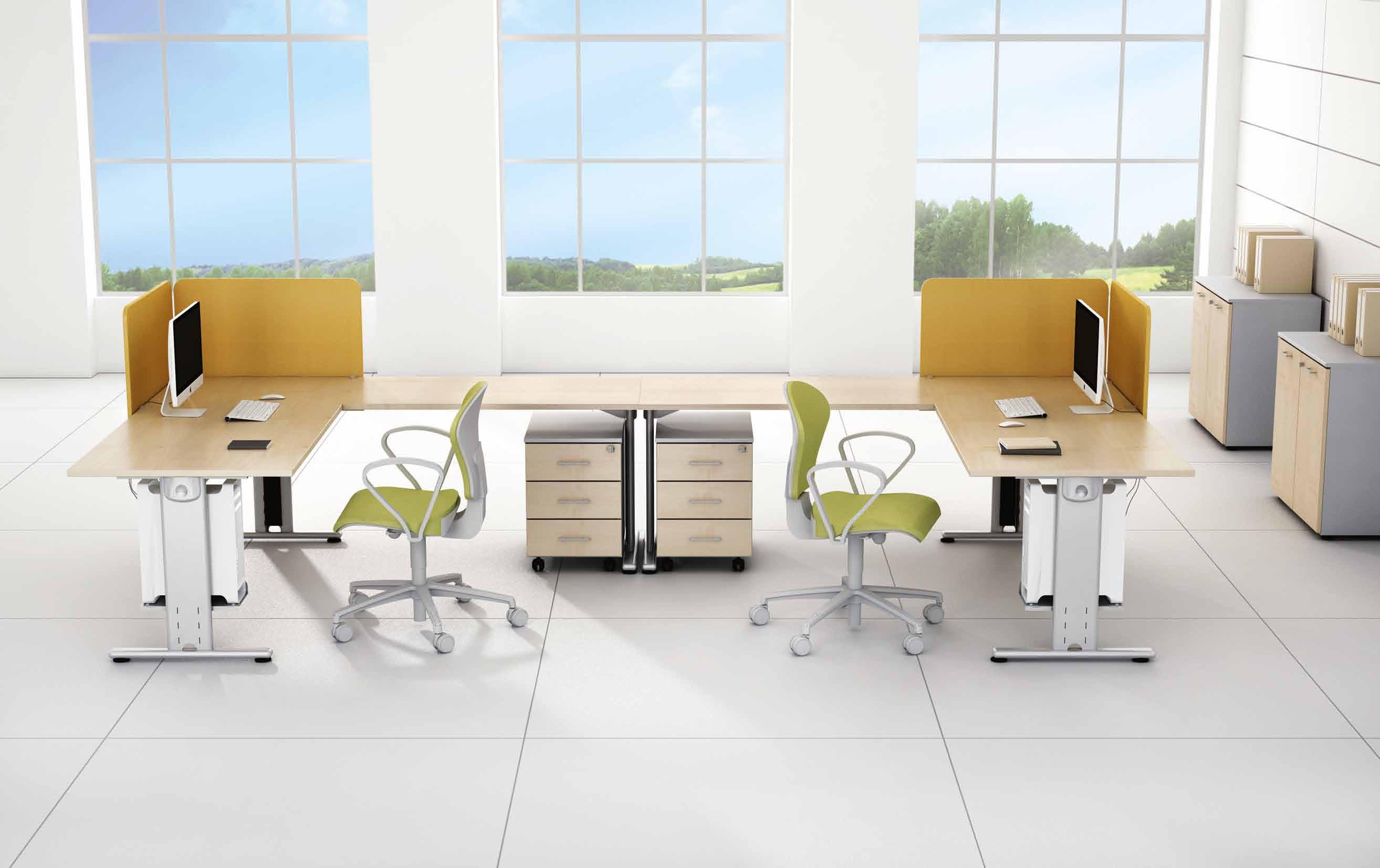 Mobili Per Ufficio Baronissi : Uffici operativi imo progettazione e produzione mobili per ufficio