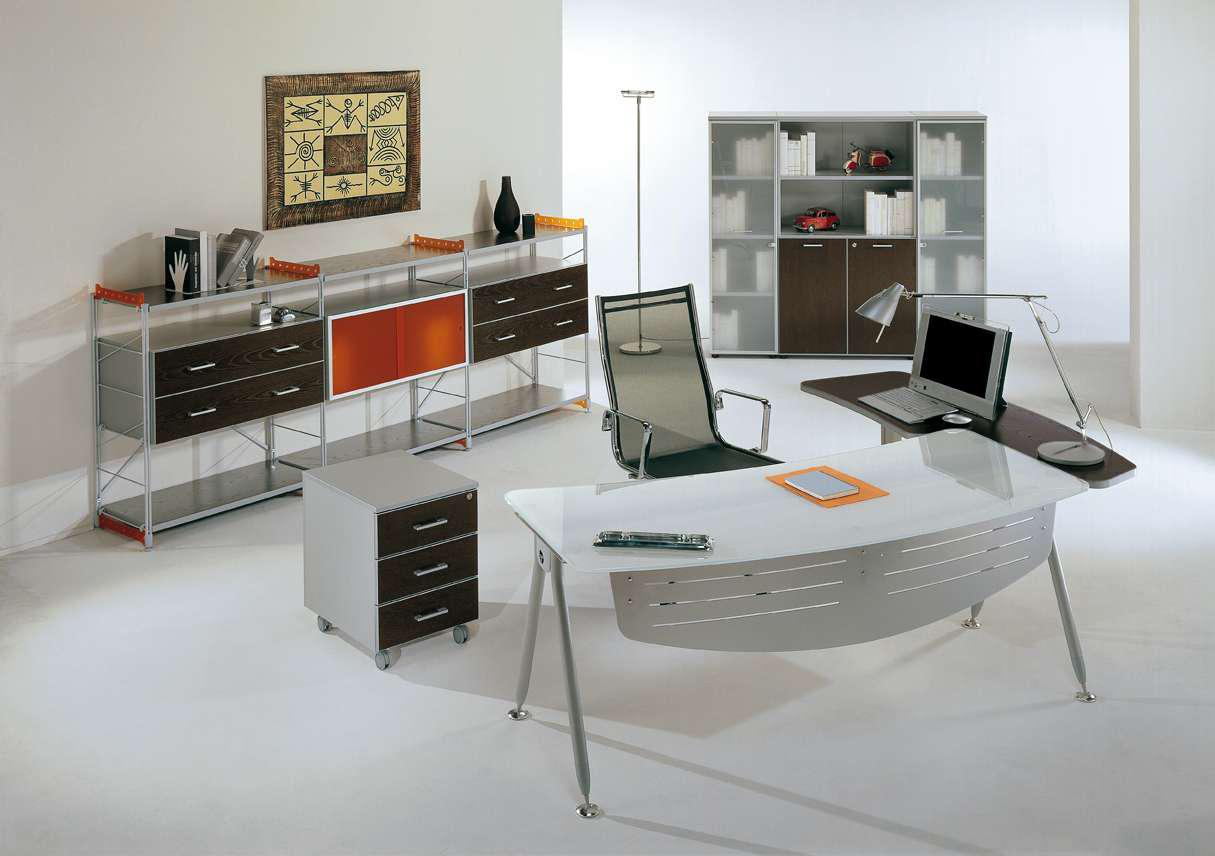 Mobili Per Ufficio Baronissi : Uffici semidirezionali imo progettazione e produzione mobili per