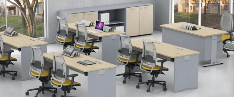 Revolution desk two