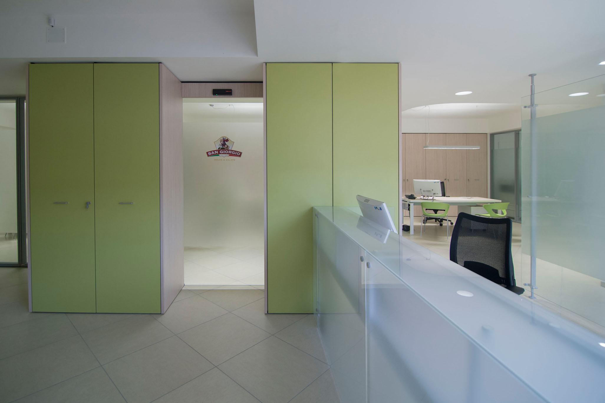 Mobili Per Ufficio Baronissi : Pareti attrezzate imo progettazione e produzione mobili per ufficio