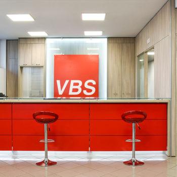 Arredo Uffici VBS