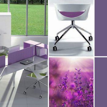 Imo office: i colori per l'ufficio